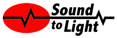 Sound to Light - Audio Visual