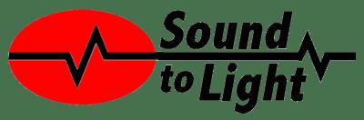 Sound to Light - Audio Visual