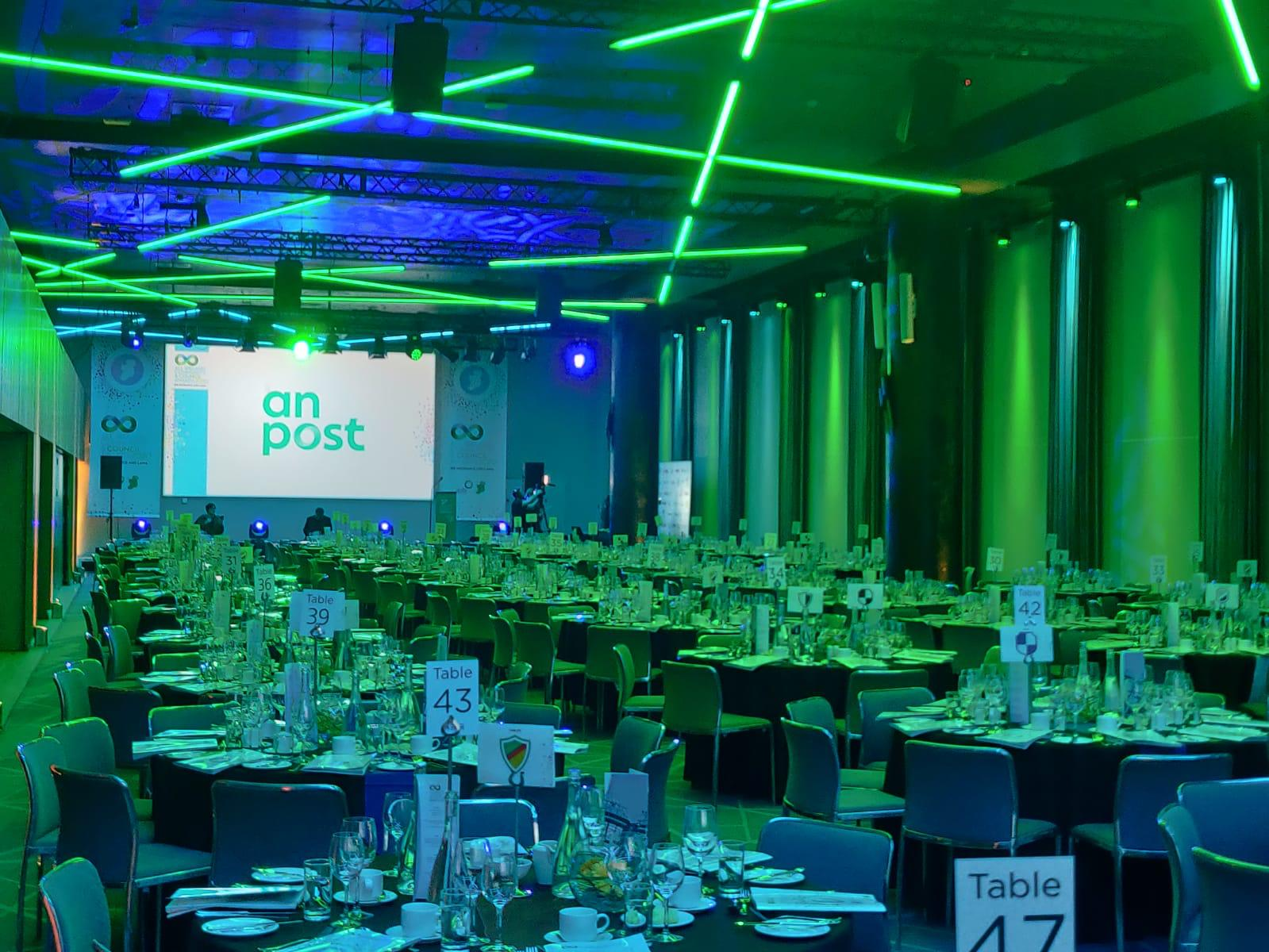 Events Dublin
